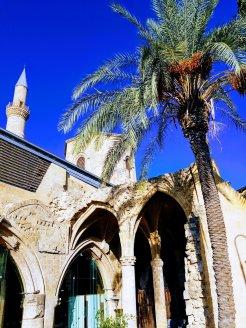 St Nicholas Church, North Cyprus
